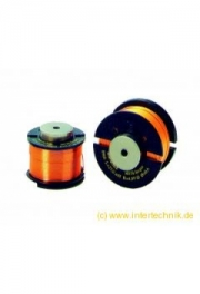 Rohrkernspule HQR32 0.82mH 0.48Ohm