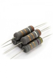 MOX-Widerstand 5 Watt - 0.22 Ohm
