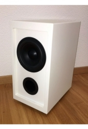 A1Sound Wingman Sub mit Mivoc AM80